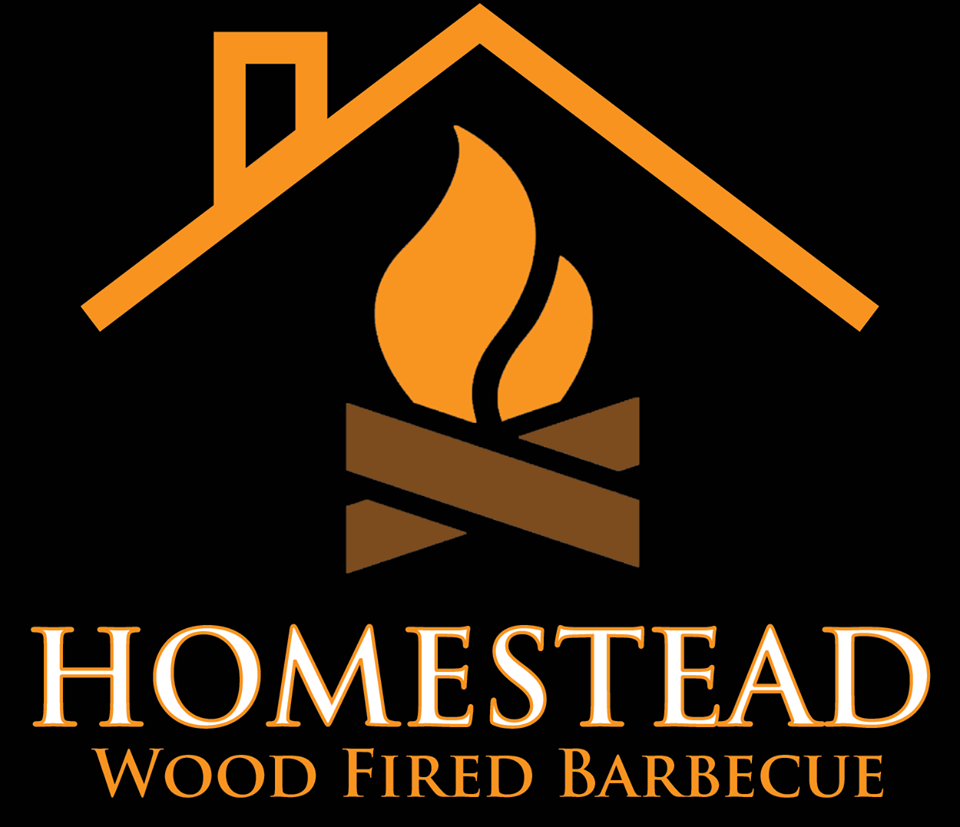 Homestead Wood Fired Barbeque