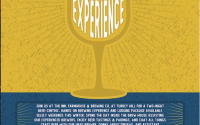 Brewer's Weekend Experience