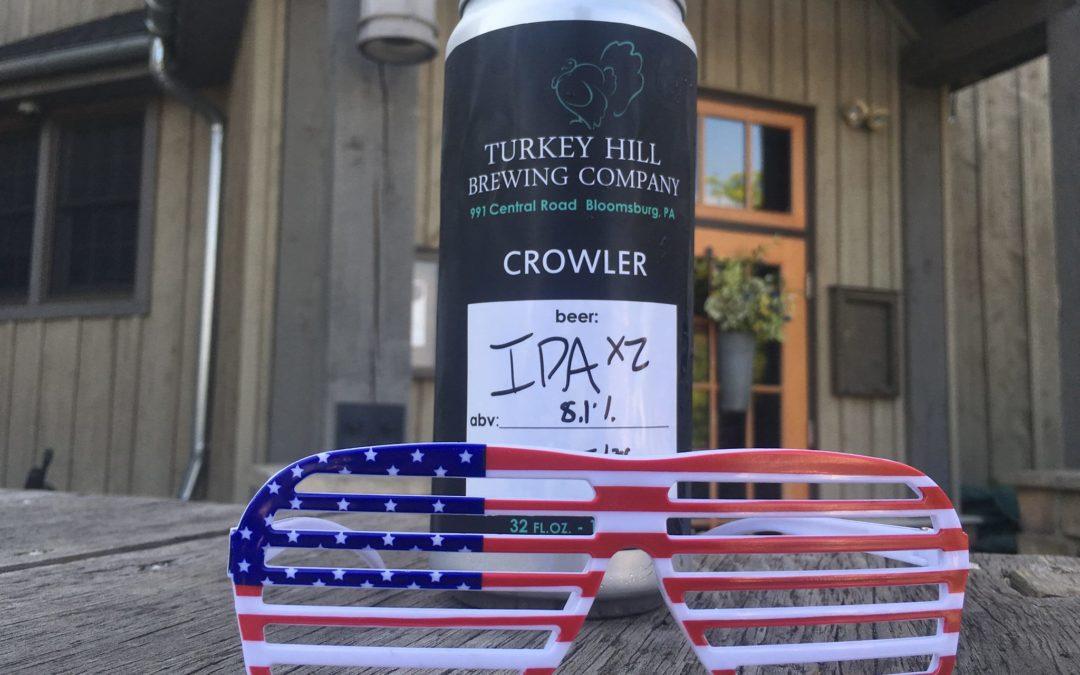 Pre Order Weekend Beer Run – 07.16.21