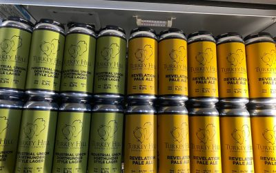 Pre Order Crowlers & 16oz. 4 Packs Cans – 12.04.20