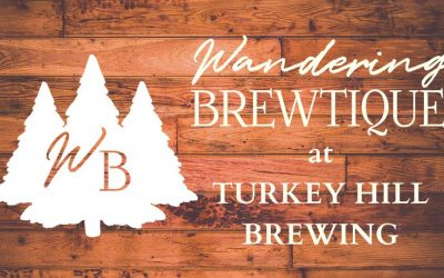 Day Time Pub Hang w/ Wandering Brewtique 01.23.21